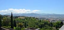 Vista panoramica desde la Torre de la Vela
