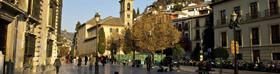 Granada - La Ciudad